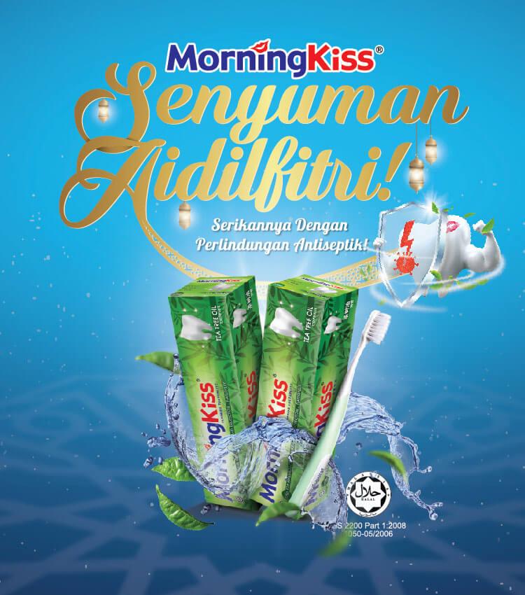 MorningKiss