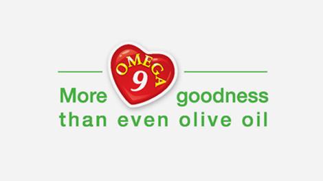 neuvida omega 9