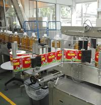 Yee Lee Edible Oils Sdn Bhd - HACCP Certified